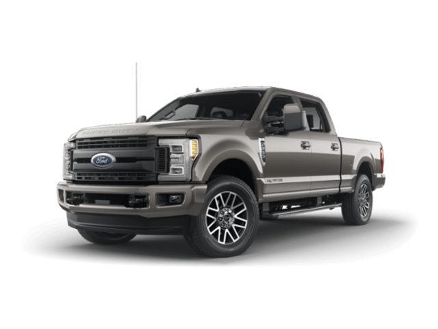 New 2019 Ford F-250 Lariat Truck Crew Cab For Sale/Lease La Mesa, CA